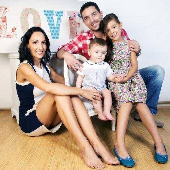 Radosavljevic Family / Porodica Radosavljevic