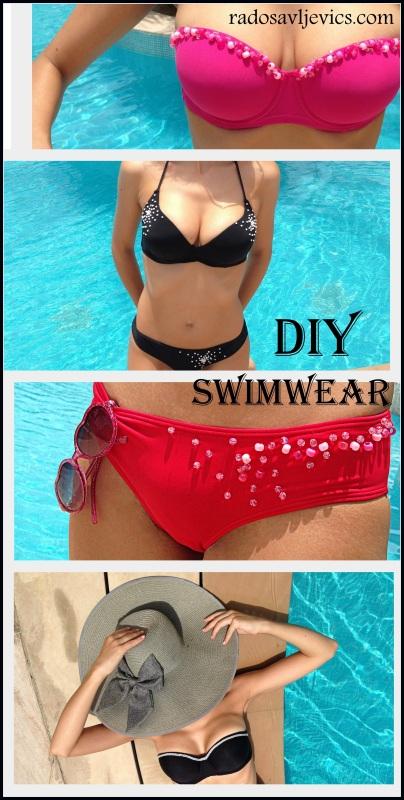 DIY Project Bikini