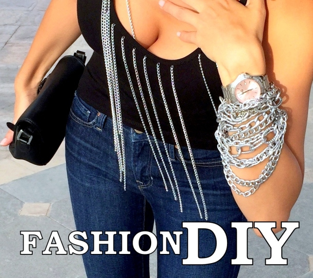 chain diy