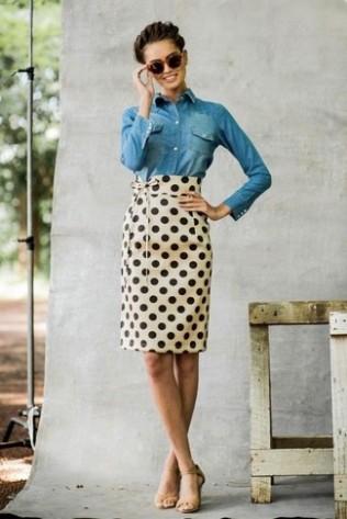 blue-denim-shirt-beige-pencil-skirt-tan-heeled-sandals-dark-brown-sunglasses-large-9672