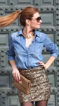 denim-shirt-mini-skirt-clutch-sunglasses-necklace-large-6103