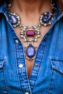 massive necklace