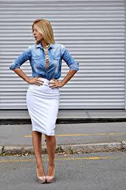 whit skirt