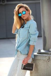 white-jeans-light-blue-denim-shirt-choies-shirt-white-woakao-bag_400